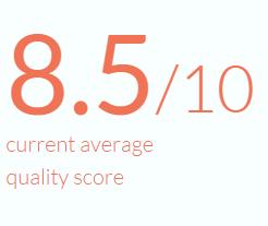 Newessays.co.uk Quality Score