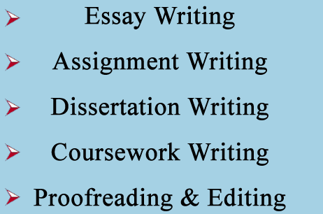 Writing Five Paragraph Essay