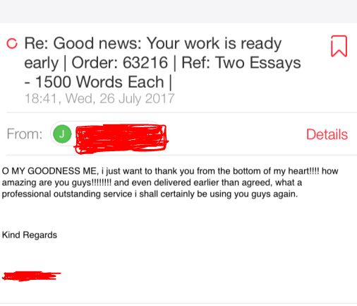 newessays co uk reviews new essays order 63216 customer s was masked to protect their privacy
